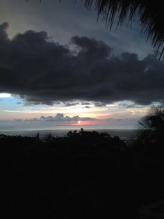 Truly Spectacular Sunsets - Rent an ocean view casa starting at $160 per night. Click on the following link www.sanpanchorentals.com