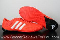 Adidas FreeFootball Control Sala Just Arrived
