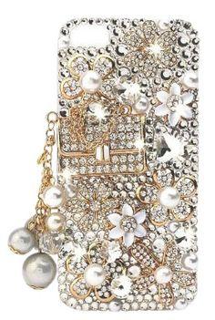 Diamond iphone cover