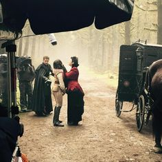 """Behind the Scenes - 4 * 21 - 22 """"Operation Mongoose Part 1 and 2"""""""