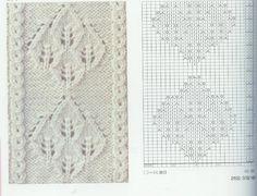 knitting pattern knitting pattern #47