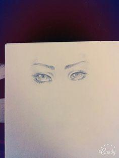 Eyes @xventiri