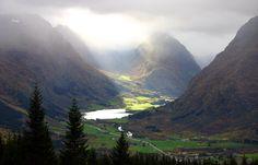 Byrkjelo, Norway