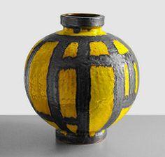 Carstens Tonnieshof 188-30 (Fat Lava Wadersloh) Tags: west 30 lava fat german pottery 188 carstens wgp tnnieshof