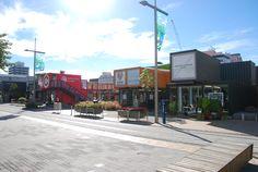 Christchurch - New Zealand