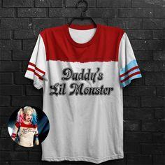 Camiseta Harley Quinn T-shirt