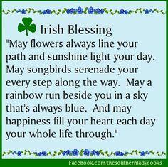 Irish Prayer, Irish Blessing, Irish Quotes, Irish Sayings, Quotes To Live By, Me Quotes, Qoutes, Irish Proverbs, Irish Eyes Are Smiling