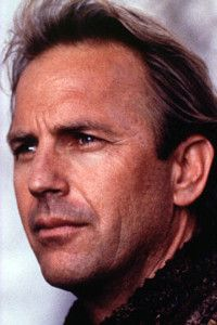 Kevin Costner--From Field of Dreams to The Bodyguard and everything in between, this man has made me melt.