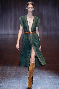1c123a7f873b RUNWAY  Gucci Spring 2015 RTW Collection
