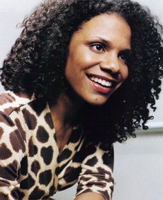 Audra McDonald! Just found out I'll be seeing Porgy and Bess three days before it closes!