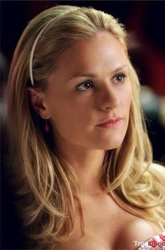 Sookie - True Blood