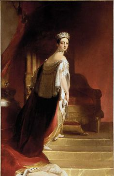 Thomas Sully (American, Queen Victoria, The Metropolitan Museum of Art, New York. Arthur A. This has always been one of my most favorite portraits of HRH Victoria. Princess Victoria, Queen Victoria, British History, Art History, Reine Victoria, Munier, Victoria And Albert, Kaiser, Sully