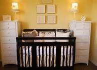 yellow nursery furniture - Bing Images