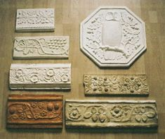 New Cotwolds style Arts & Crafts Movement fibrous Plaster work mouldings Arts And Crafts Movement, Arts And Crafts Interiors, Art And Craft Design, Wall Treatments, Plaster, Cornices, Frame, Google Search, House