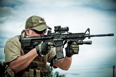 Mission First Tactical Battlelink Utility Stock