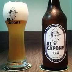 Al Capone Weiss
