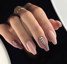 Image about nails in иαιℓѕ by ᒪᗩᑎO ║☾ on We Heart It