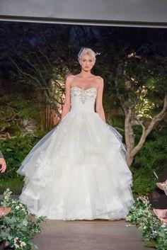 Enzoani Wedding Fashion Event - BridalPulse