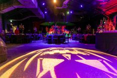 Halloween themed event hosted at The Grounds at Whoa! Studios  #corporateevent #event #business #corporate #auckland #venue #gothic #theme #newzealand #thegroundsnz #thegroundswhoastudios #halloween