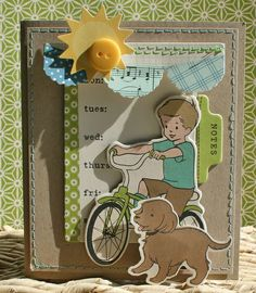 A Project by danni reid from our Scrapbooking Cardmaking Galleries originally submitted 10/06/11 at 09:18 AM