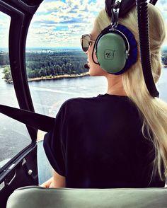 ✦⊱ɛʂɬཞɛƖƖą⊰✦ #luxuryhelicopter