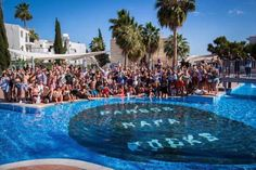 Pambos Napa Rocks - Adults Only Ayia Napa Situated a 10-minute walk from Ayia Napa's nightlife, and a 5-minute walk from the beach, Pambos Napa Rocks has 3 swimming pools, a fitness centre and a café. ?ll-day and all-night parties are organized by the pool.