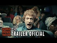 VAI QUE COLA O FILME Trailer Oficial 2015 Paulo Gustavo Cacau Protásio HD