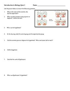 BIO    L   Molecular and Cell Biology   UNM   Course Hero I use this as a short quiz