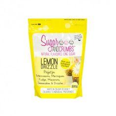 Azúcar glass sabor limón 500g