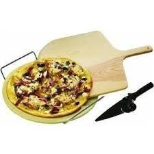 A home-baked pizza is much better than serving one in a restaurant. Click to see the best pizza stones:  http://top5-reviews.com/best-pizza-stones-reviews/