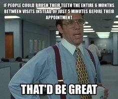 A Stuart Dentist Always Knows...