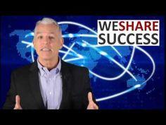 we share success