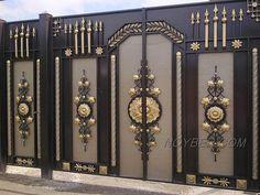Ideas For Main Door Steel Interior Design