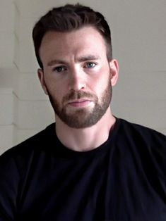 Chris Evans Beard, Christopher Evans, Wicked, Husband, Mens Fashion, Celebrities, Hot, Style, Moda Masculina