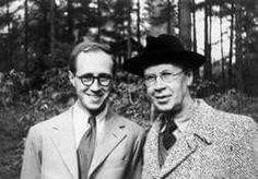 Sergei Prokofiev & Mstislav Rostropovich