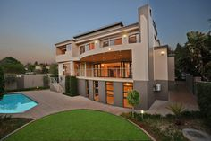 Luxury real estate in Bedfordview South Africa - Kloof Road, Bedfordview - JamesEdition