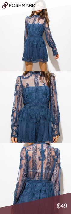 Spotted while shopping on Poshmark: BLOUSON SLEEVE PARTY BOHO ROMPER PLAYSUIT JUMPSUIT! #poshmark #fashion #shopping #style #Pants