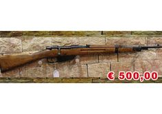 0313 - USATO http://www.armiusate.it/armi-lunghe/fucili-a-canna-rigata/usato-0313-carcano-9138-calibro-6-5x52mm_i94929