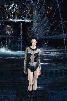 Louis Vuitton SS2014