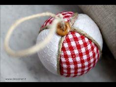 Decorazioni natalizie fai da te in stile nordico