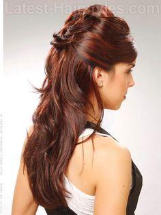 DIY Wedding Hair : DIY WRAPPED UP
