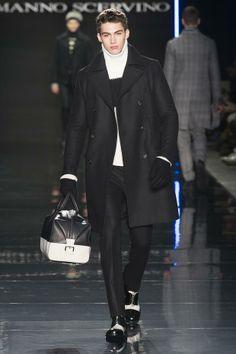 Ermanno Scervino Man Fall Winter 2014 2015 - Milano Fashion Week