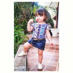 @florencavilarinho - Pq hj é pré feriado e merece lookinho...... - EnjoyGram