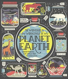 Booktopia has The Wondrous Workings Of Planet Earth, Understanding Our World and Its Ecosystems by Rachel Ignotofsky. Buy a discounted Hardcover of The Wondrous Workings Of Planet Earth online from Australia's leading online bookstore. Our Planet, Our World, Planet Earth, Illustration Photo, Illustrations, Earth Science, Science And Nature, Science Books, Science Posters