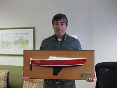 """* 24"""" model of the J/24 class sailboat.  ----    Please visit the web at www.halfhull.net or contact Mas at halfhull@gmail.com for more model information.    ----    Zuma Boat    ( 404) 272-7889."""