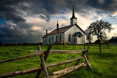 abandoned country churches | Country Church | Flickr - Photo Sharing!