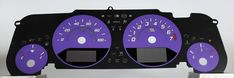 US Speedo Daytona Edition Jeep Wrangler JK Gauge Face Purple for 20152018 ** For more information, visit image link. (This is an affiliate link) Jeep Wrangler Jk, Gauges, Image Link, Purple, Face, The Face, Ears Piercing, Faces, Plugs