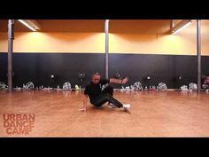 Keone Madrid :: Don't Stop Til You Get Enough by Michael Jackson :: Urban Dance Camp  <3