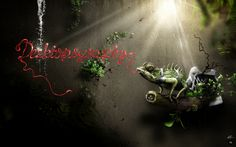 Its time to change your desktop style with this creative wallpaper's !!