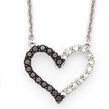 LOVE!!...interracial heart!